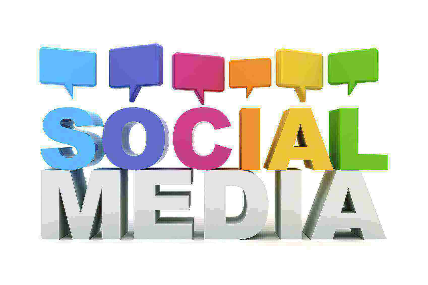 Social Media Questions and Answers